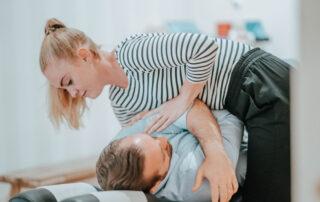 Waarom kiezen voor Chiropractie