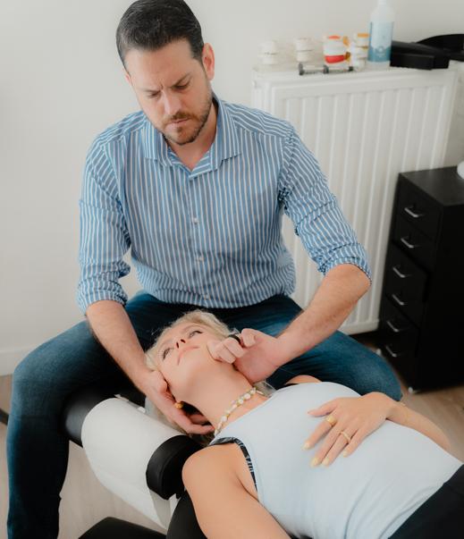 Chiropractie in Gouda