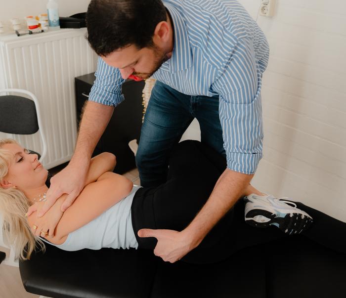 Chiropractie Almere