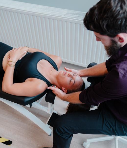 Chiropractie in Den Haag