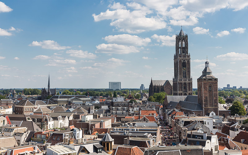 Chiropractie in Utrecht