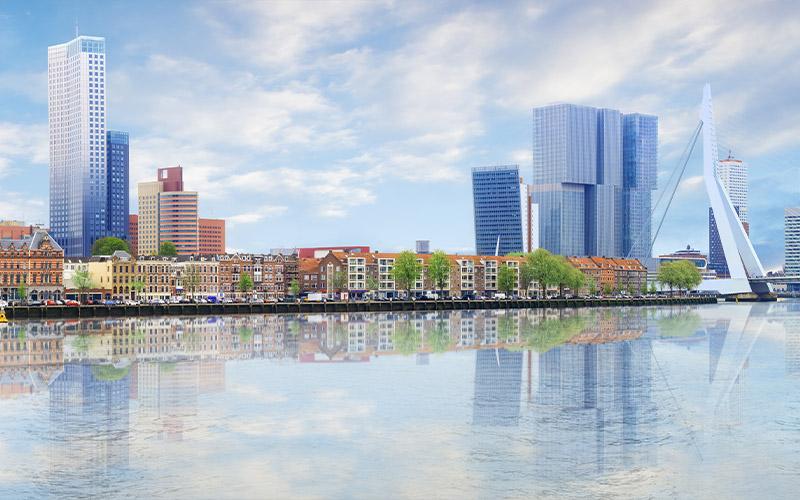 Chiropractie in Rotterdam