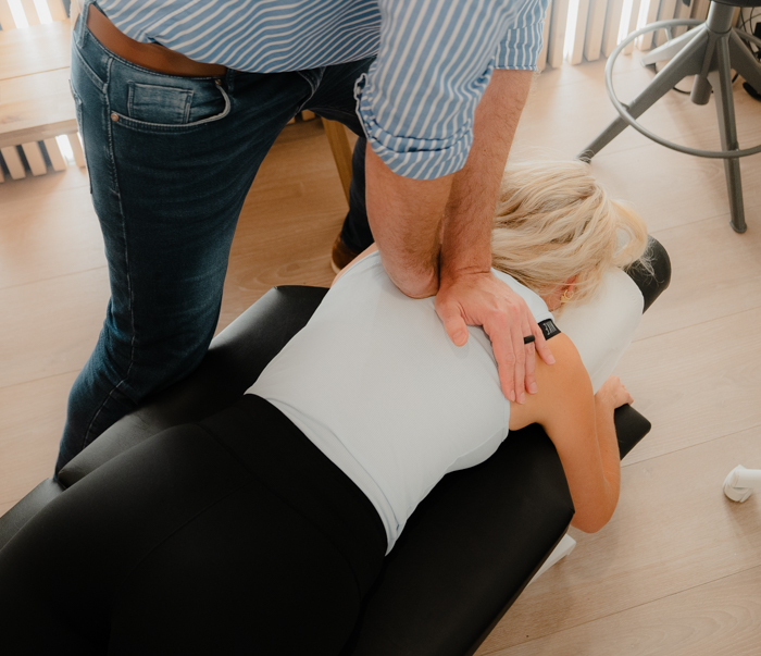 Chiropractie Amsterdam