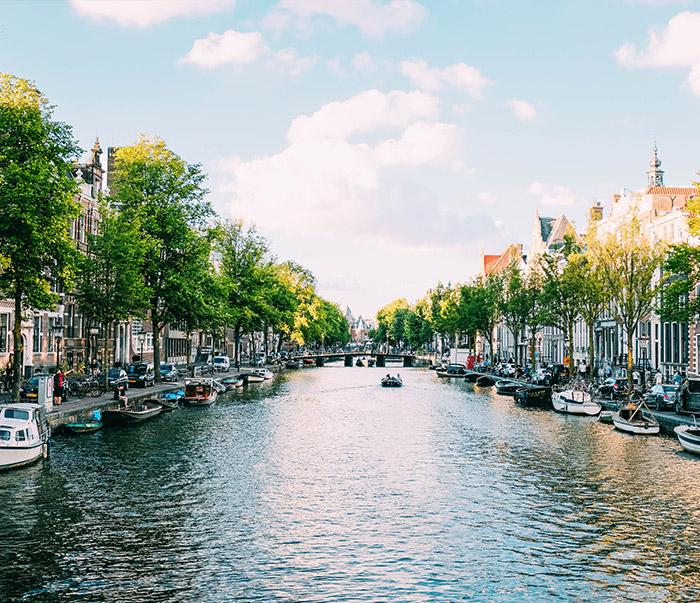 Chiropractie in Amsterdam