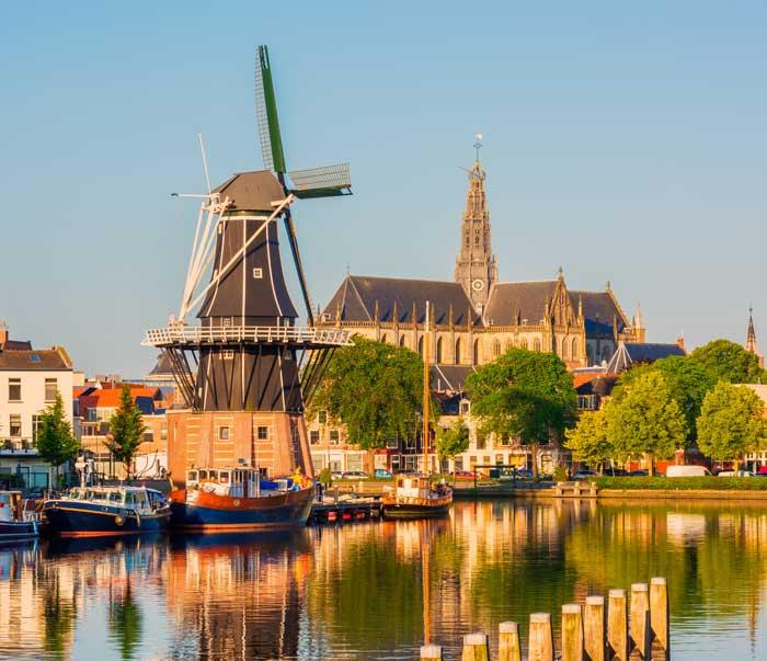 Chiropractie in Haarlem